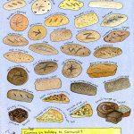 Hope's Bread flyer 2015, back © Freya Laughton